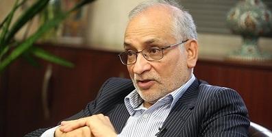 حسین مرعشی: کارگزاران از  لاریجانی حمایت نمیکند