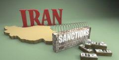 آمریکا ۴۶ فرد و دوشرکت ایرانی را تحریم کرد