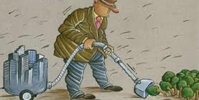 پیشرفت ۵ درصد سامانه مدیریت زمین طی ۴ سال