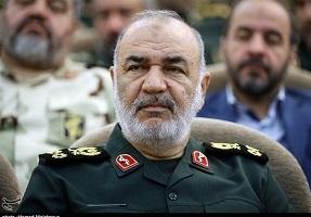 انتقام ما از عاملان شهادت سردار سلیمانی قطعی و جدی است/ از مکانیسم ماشه گلولهای خارج نخواهد شد