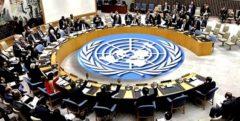 مقام سازمان ملل: درخواست آمریکادر مورد ایران رد میشود