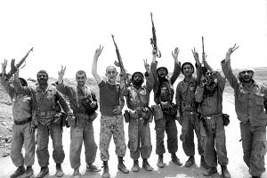 ۲۰ ماه رجزخوانی برای حمله به ایران/ صدام: یک هفتهای جنگ را جمع میکنیم!