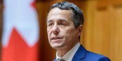 سفر وزیر خارجه سوئیس شنبه به تهران +برنامهها