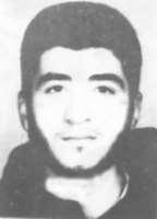 جمعه های«شهدایی» احرار🌹/ وصیت شهید اسماعیل اصغری«رشت»: پشتیبان کسانی باشید که جان و مال خود را برای اسلام و این ملت رنج کشیده فدا می کنند