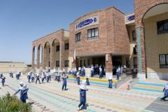 ثبت نام بیش از ۳۶۰ هزار دانش آموز در مدارس گیلان