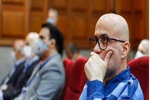اکبر طبری به ۳۱ سال حبس تعزیری محکوم شد