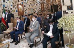 افتتاح ۵ طرح تعاونی در گیلان