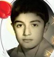 جمعه های«شهدایی» احرار🌹/ کوتاه از زندگی حماسی دانش آموز شهید«حمید معانی» شهرستان رودبار