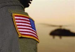 آمریکا میدان جنگ آینده را اعلام کرد
