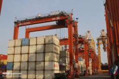 عدم تخلیه اجناس در کشتیها بوی رانت میدهد