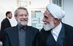 اشرفی اصفهانی: اصلاح طلبان باید به دنبال حضور ناطق در انتخابات باشند/بعد از ناطق لاریجانی گزینه خوبی است