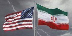 نامه اعتراضی ایران به سازمان ملل و هشدار نسبت به ماجراجویی آمریکا