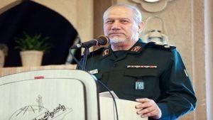 سرلشکر رحیمصفوی: ایران از ظرفیتهای اقتصادی و کریدورهای تجاری و ارتباطی کشورهای حوزه ژئوپلیتیکی دریای خزر بهره گرفته است