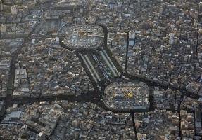 عراق|مشارکت بیش از ۱۴ میلیون و ۵۰۰ هزار زائر در مراسم اربعین حسینی+تصاویر