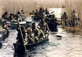 """چرا """"عملیات خیبر"""" در دفاع مقدس عملیات پیروز بود؟"""