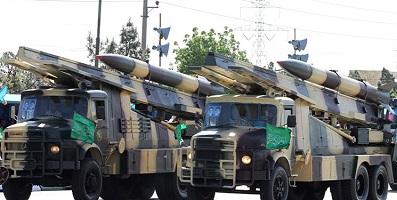 محدودیت تسلیحاتی  ایران پایان یافت