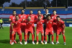 دیدار تیم های ملی فوتبال ایران و مالی رسما لغو شد