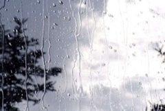 سامانه سرد و بارشی در راه گیلان