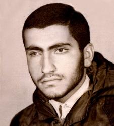 جمعه های«شهدایی» احرار🌹/ وصیت شهید داوود حیدری رودسر : سلام بر آن تیری که ماموریت دارد تا مرا پیش یار ببرد