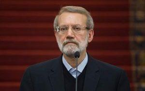 نزدیکان لاریجانی به خط شدند/لاریجانی را همه دنیا به عنوان یک دیپلمات قوی میشناسد/ بهترین گزینه ریاست جمهوری است!
