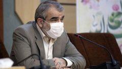 کدخدایی: شورای نگهبان طرح پرداخت یارانه کالاهای اساسی رد کرد