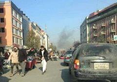 اصابت موشک به محوطه سفارت ایران در کابل