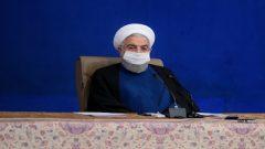 روحانی : کسانی که حقوق ثابت ندارند ۴ ماه کمک معیشتی خواهند گرفت