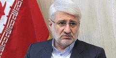 سخنگوی هیأت رئیسه مجلس: مجلس هفتم، هشتم و نهم سختگیرانه با اقای احمدی نژاد برخورد می کرد/ احمدی نژاد حساس شد