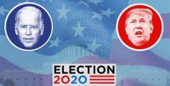 آخرین اخبار انتخابات آمریکا | بایدن با پیروزی در میشیگان به فاصله ۶ رأی تا کاخ سفید رسید