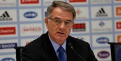 سرمربی بوسنی: با بازیکنان جوان مقابل ایران بازی میکنیم تا تجربه کسب کنند