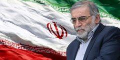 محسن فخریزاده دانشمند هستهای کشورمان ترور شد/ تایید شهادت دانشمند کشورمان+ تصاویر
