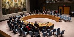 پیام مکتوب ایران به شورای امنیت سازمان ملل درباره شهادت فخری زاده