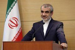 احتمال تایید صلاحیت احمدی نژاد در سال ۱۴۰۰ از دید کدخدایی