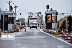 ورودی ها به گیلان در نخستین روز اجرای محدودیتها کاهش محسوسی یافت
