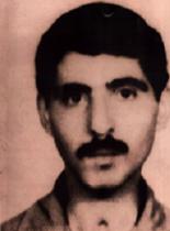 جمعه های«شهدایی» احرار 🌷/ اولین نامه سرباز شهید محمدرضا ملک خواه شیجانی شهرستان خمام به همسرش: سنگر چقدر غمناک است ادم دلش می گیرد!