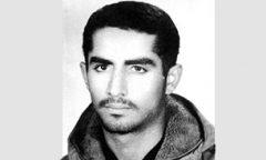جمعه های«شهدایی» احرار 🌷/ وصیت شهید حجت احمدجانی فومن: بارالها! همچون عباس (ع) شهیدم گردان