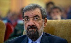 محسن رضایی: جنگ و مذاکره با کشور درحال افول اشتباه است