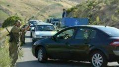 باج گیری مسلحانه از مرزنشینان و کولبران توسط عناصر ضد انقلاب