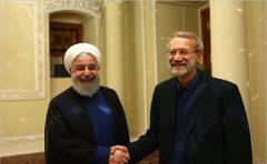 مشاور لاریجانی: هیچ کسی مثل لاریجانی پتانسیل ریاست جمهوری ندارد!