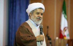 حجت الاسلام «راستگو» مربی کودکان درگذشت