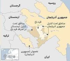 جنگ قرهباغ؛ آب گلآلود برای ماهیگیری تکفیریها/ ارتش و سپاه، بیدار در مرزهای شمالغرب کشور