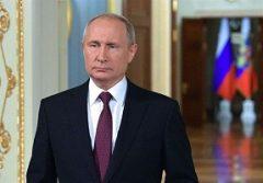 پوتین: وضعیت قرهباغ هنوز مشخص نیست